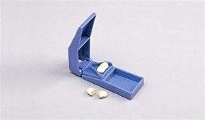 triturador pastillas farmacia
