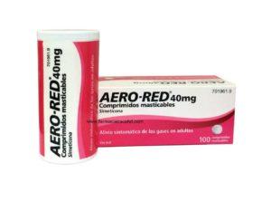 pastillas para los gases estomacales