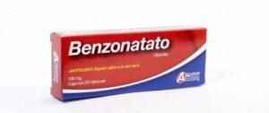 pastillas para la tos y gripe
