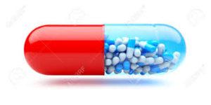 pastillas para la tension