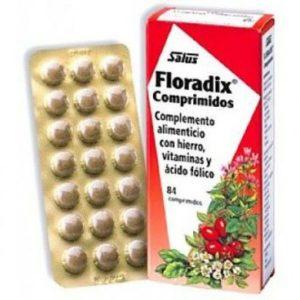 pastilla de hierro efectos secundarios