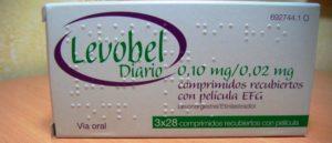 pastillas anticonceptivas mercado libre