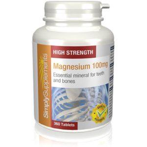 pastillas de magnesio gnc