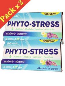 pastillas para los nervios y estres