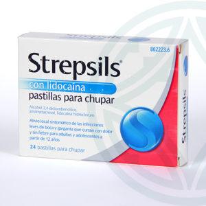 pastillas para la garganta chile